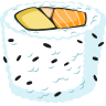 Sushi viso del alcor